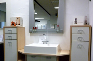 Onze aanbiedingen van badkamers | Van Boven Keukens