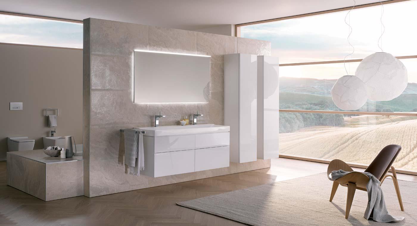 Van Boven Badkamers : Keukens badkamers installaties van boven totaalinstallateur